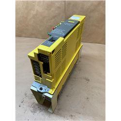 Fanuc A06B-6090-H244 Servo Amplifier Module