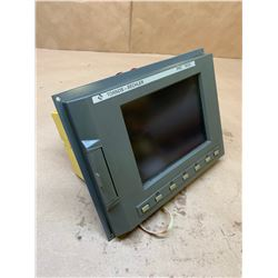 Fanuc A02B-0236-B532 Series 16i-TA LCD Panel
