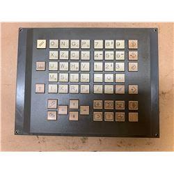 Fanuc A02B-0236-C121/TBS MDI Unit