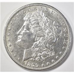 1879-S REV OF 78 MORGAN DOLLAR