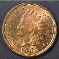 1902 INDIAN CENT CH BU RD