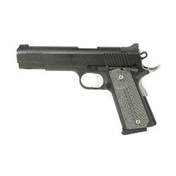 """MR DE 1911 45ACP 5"""" BLK FS"""