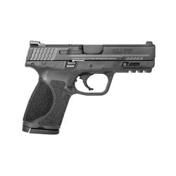 "S& W M& P 2.0 40SW 4"" 13RD BLK NMS"