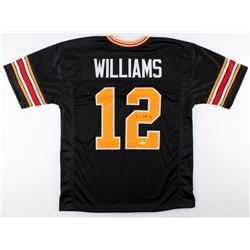 Doug Williams Signed Grambling State Jersey (JSA COA)