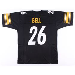 LeVeon Bell Signed Steelers Jersey (JSA COA)
