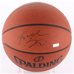 Kobe Bryant Signed Authentic NBA Official Game Ball Series Basketball (Panini COA)