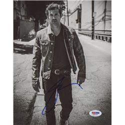 Patrick Dempsey Signed 8x10 Photo (PSA COA)