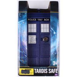 Matt Smith Signed  Doctor Who  Tardis Safe (Radtke COA)