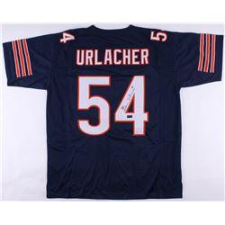 Brian Urlacher Signed Bears Jersey (Radtke COA)