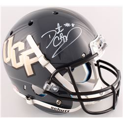 Dante Culpepper Signed Central Florida Knights Full-Size Helmet (Radtke COA)