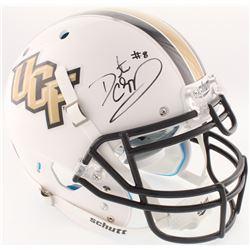 Daunte Culpepper Signed UCF Knights Full-Size On-Field Helmet (Radtke COA)