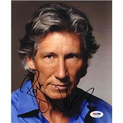 Roger Waters Signed 8x10 Photo (PSA Hologram)
