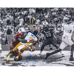 Jadeveon Clowney Signed South Carolina Gamecocks 16x20 Photo (Steiner COA)