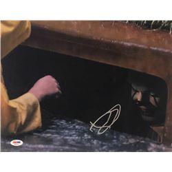 Bill Skarsgard Signed  It  11x14 Photo (PSA COA)