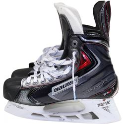 Derek Stepan Rangers Game Used Pair of Skates (Steiner LOA)