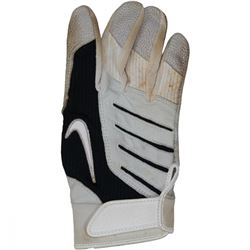 Mark Teixeira 2014 Game Used Nike Gloves (Steiner COA)