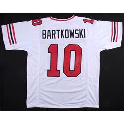 Steve Bartkowski Signed Falcons Jersey (Radtke COA)