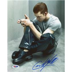 Cameron Monaghan Signed 8x10 Photo (PSA COA)