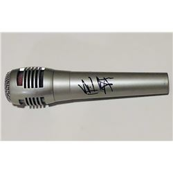 Will.i.am Signed Microphone (PSA COA)