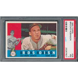 1960 Topps #28 Brooks Robinson (PSA 7)