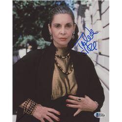 """Talia Shire Signed """"The Godfather"""" 8x10 Photo (Beckett COA)"""