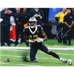 Michael Thomas Signed New Orleans Saints 16x20 Photo (JSA COA)
