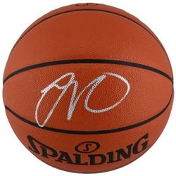 Jayson Tatum Signed  Basketball (Fanatics Hologram)