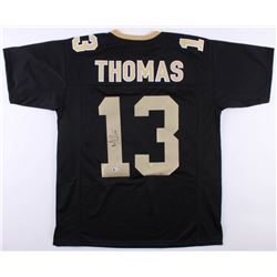 Michael Thomas Signed New Orleans Saints Jersey (Beckett COA)