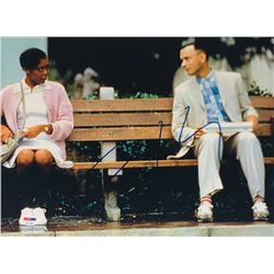 Tom Hanks Signed  Forrest Gump  11x14 Photo (PSA COA)
