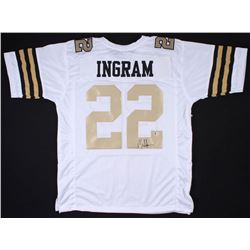 Mark Ingram Jr. Signed New Orleans Saints Jersey (Beckett COA)