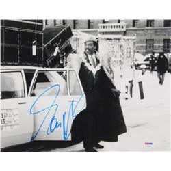Eddie Murphy Signed  Coming To America  11x14 Photo (PSA COA)