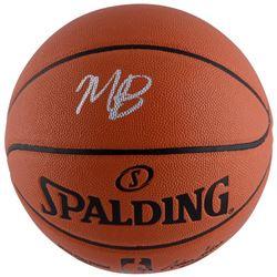 Marvin Bagley III Signed NBA Game Ball Series Basketball (Fanatics Hologram)