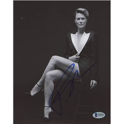 Robin Wright Signed 8x10 Photo (Beckett COA)