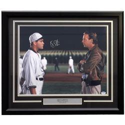 "Ray Liotta ""Field of Dreams"" 22x27 Custom Framed Photo Display (PSA COA)"