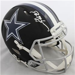 Deion Sanders Signed Cowboys Full-Size Authentic On-Field Speed Helmet (Beckett COA)