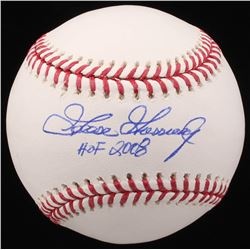 "Goose Gossage Signed OML Baseball Inscribed ""HOF 2008"" (JSA COA)"