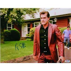 """Ray Liotta Signed """"Goodfellas"""" 11x14 Photo (PSA COA)"""