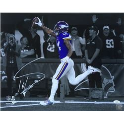 Stefon Diggs Signed Minnesota Vikings 16x20 Photo (JSA COA)