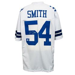Jaylon Smith Signed Dallas Cowboys Jersey (JSA COA)