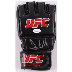 Frank Mir Signed UFC Glove (JSA COA)