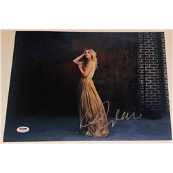 Annabelle Wallis Signed 11x14 Photo (PSA COA)