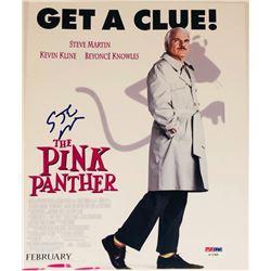 Steve Martin Signed  The Pink Panther  8.5x11 Photo (PSA COA)