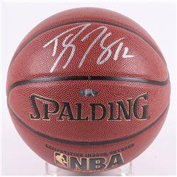 Dwight Howard Signed NBA Basketball (TriStar Hologram)