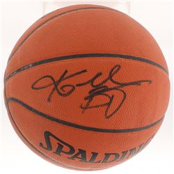 Kobe Bryant Signed NBA Official Game Ball Basketball (PSA Hologram)