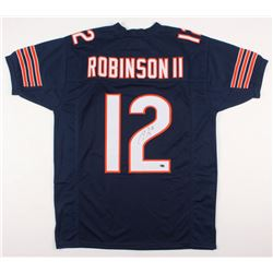 Allen Robinson II Signed Chicago Bears Jersey (Schwartz COA)