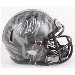 Nick Bosa Signed Ohio State Buckeyes Speed Mini Helmet (Radtke COA)