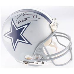 Jason Witten Signed Dallas Cowboys Authentic On-Field Full-Size Helmet (JSA COA  Prova Hologram)