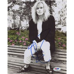 Robin Zander Signed 8x10 Photo (PSA COA)