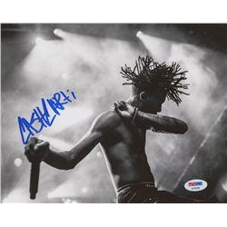 Playboi Carti Signed 8x10 Photo (PSA COA)