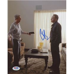 "Bill Burr Signed ""Breaking Bad"" 8x10 Photo (PSA COA)"